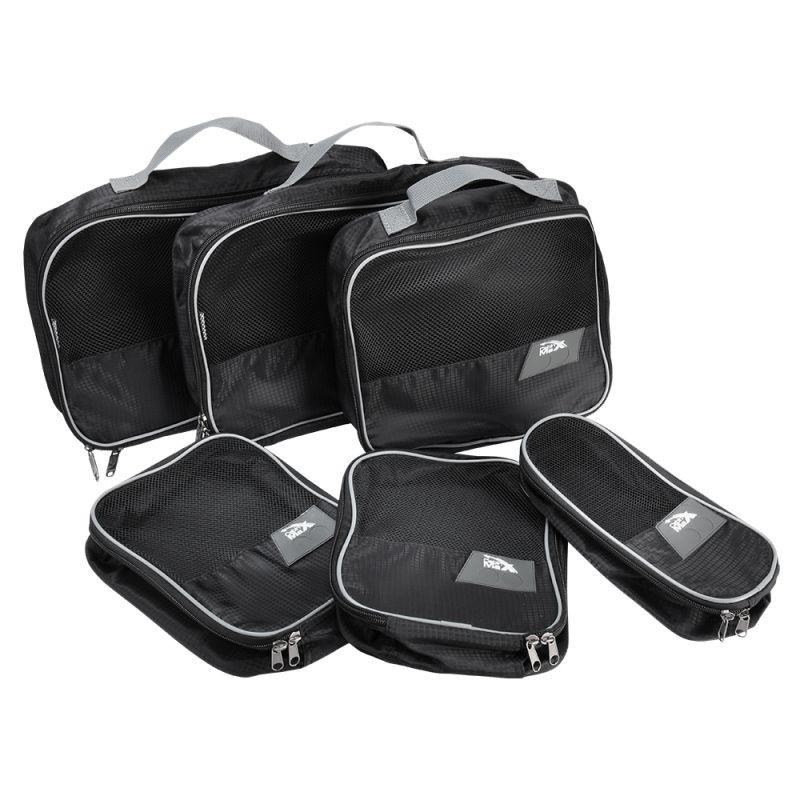 Набор чехлов для личный вещей Cabin Max Packing Cube Metz (6шт)