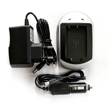 Зарядное устройство PowerPlant Fuji NP-W126 (DV00DV2316)