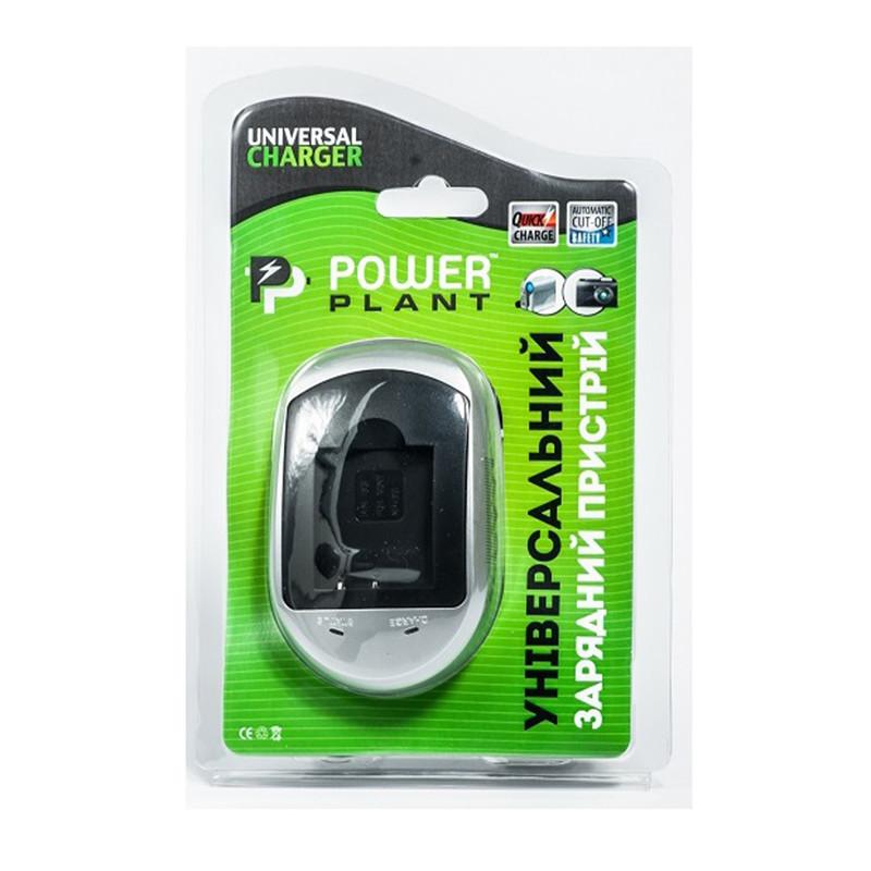 Зарядное устройство PowerPlant Nikon EN-EL14 (DV00DV2290)
