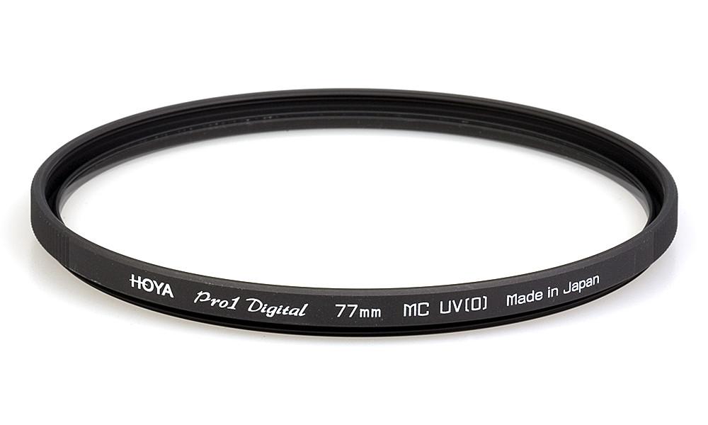 Фильтр защитный Hoya UV Pro1 Digital 77 мм