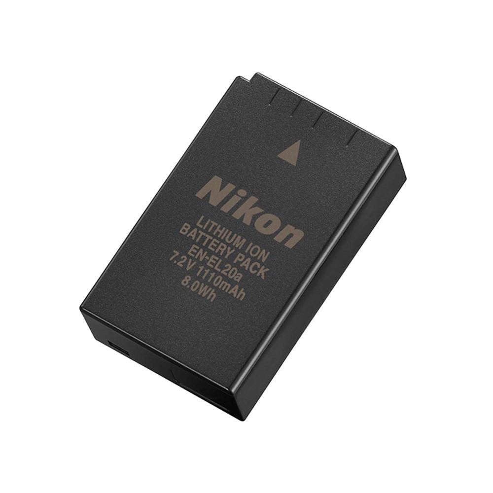 Аккумулятор Nikon EN-EL20a