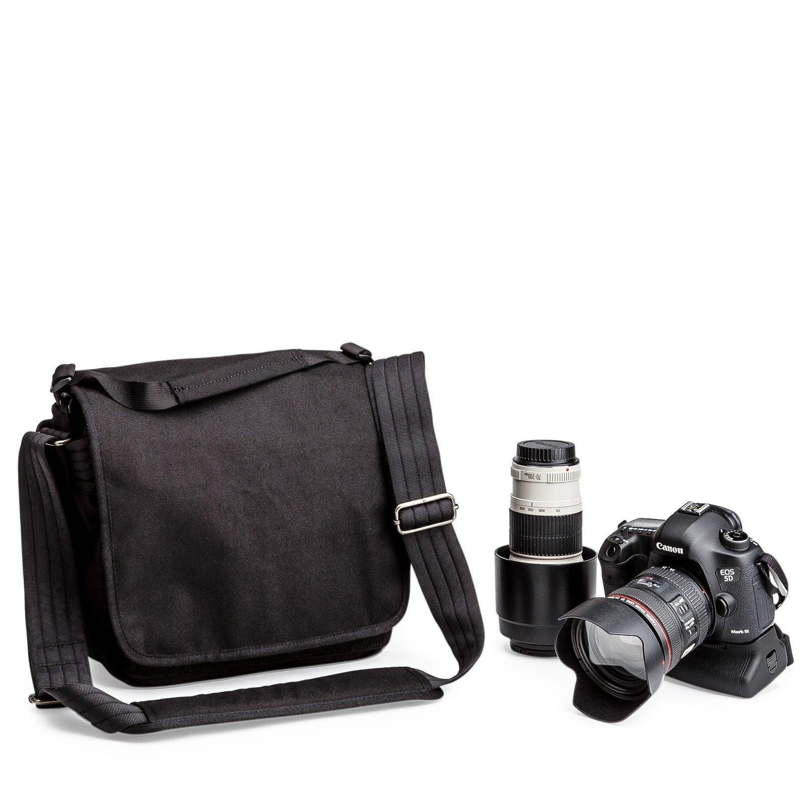 Сумка для фотоаппарата Think Tank Retrospective 10 - Black
