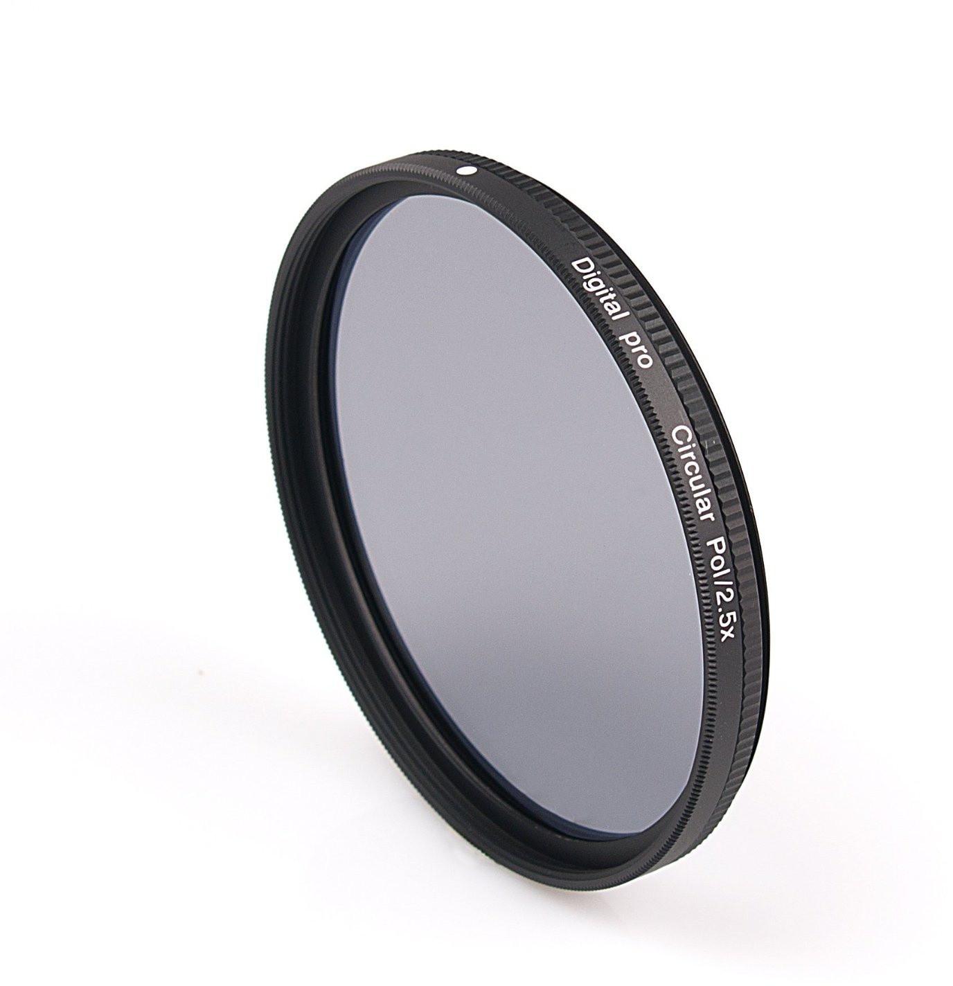 Фильтр Rodenstock Digital PRO MC Circular-Pol filter M77