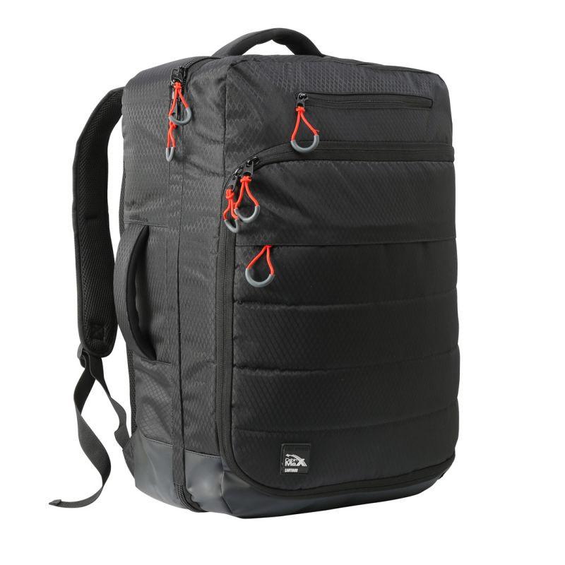 Рюкзак для ручной клади Cabin Max Santiago Black (55х40х20 см)