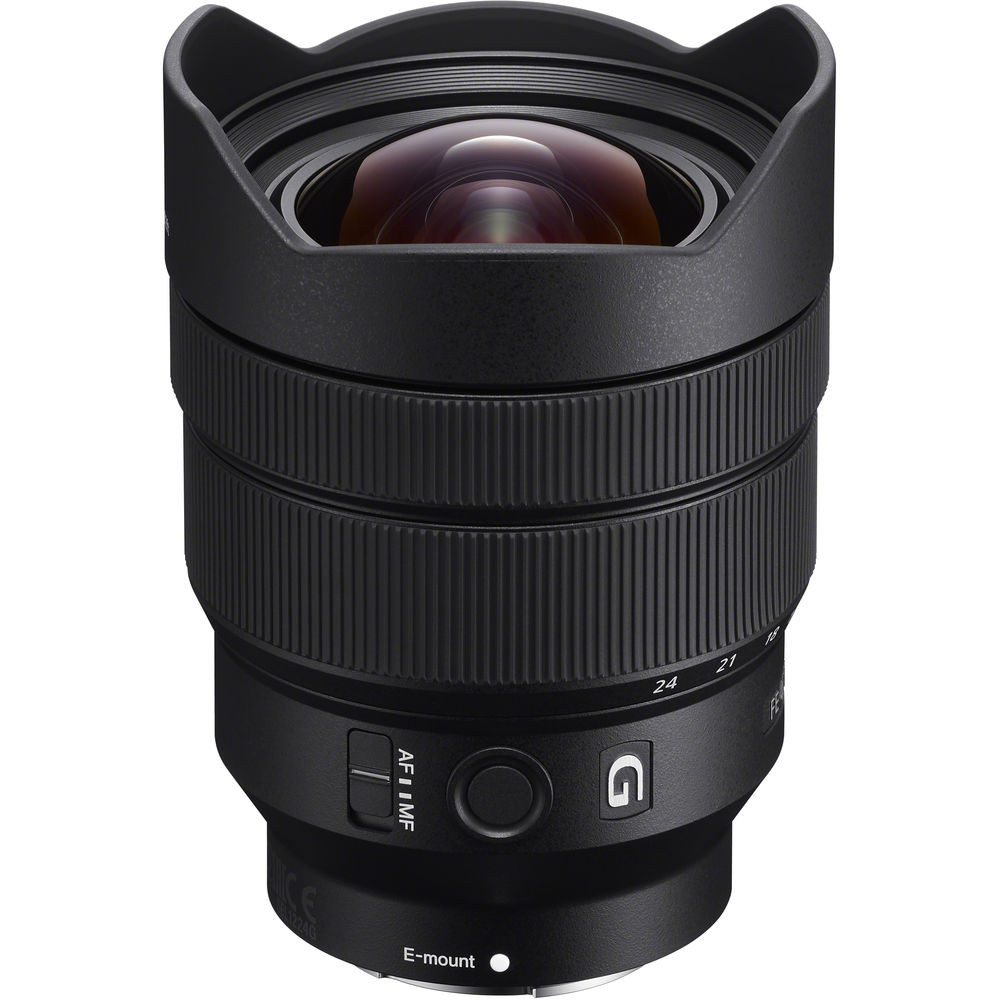 Объектив Sony FE 12-24mm f/4.0 G