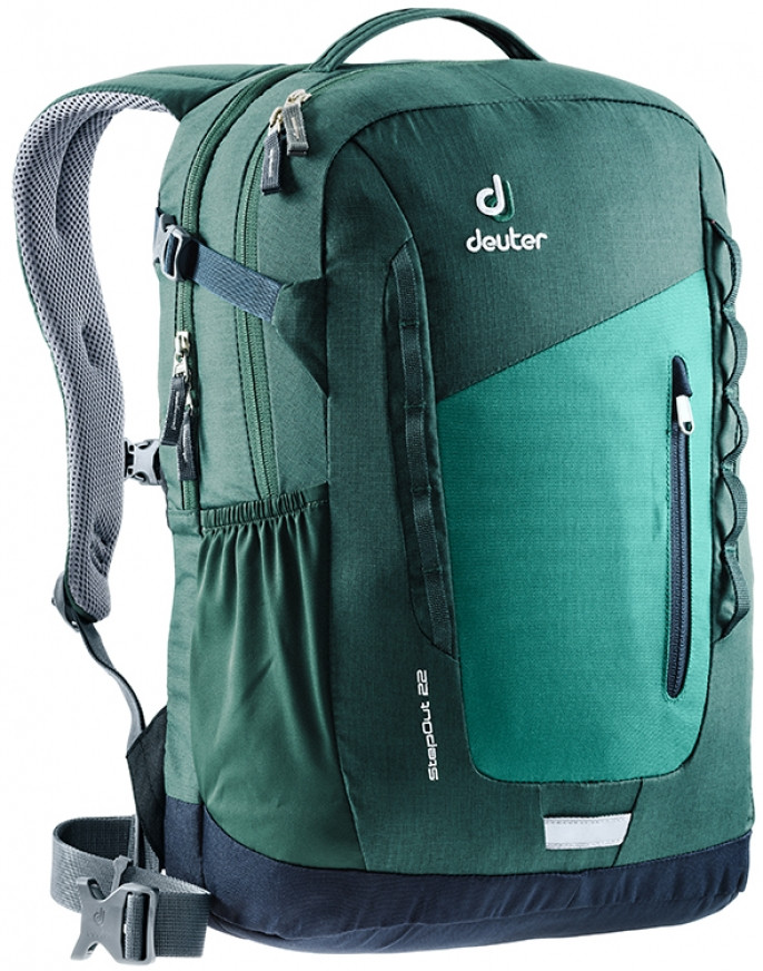 Рюкзак Deuter StepOut 22 - Alpinegreen Forest (3810415 2231)