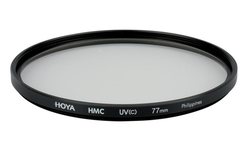Фильтр защитный Hoya HMC UV(C) Filter 55 мм
