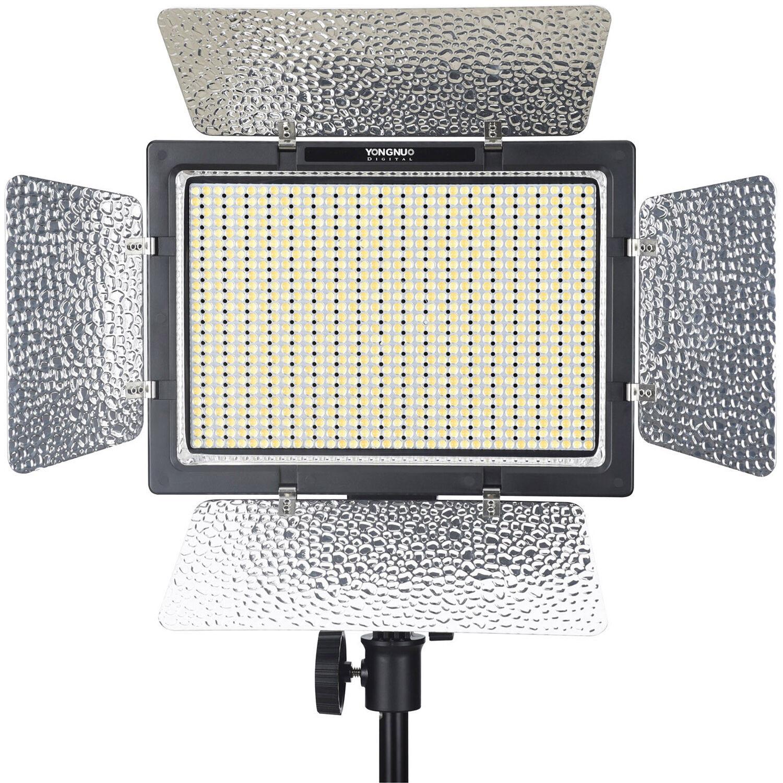 Постоянный LED свет Yongnuo YN900 (3200-5500К)