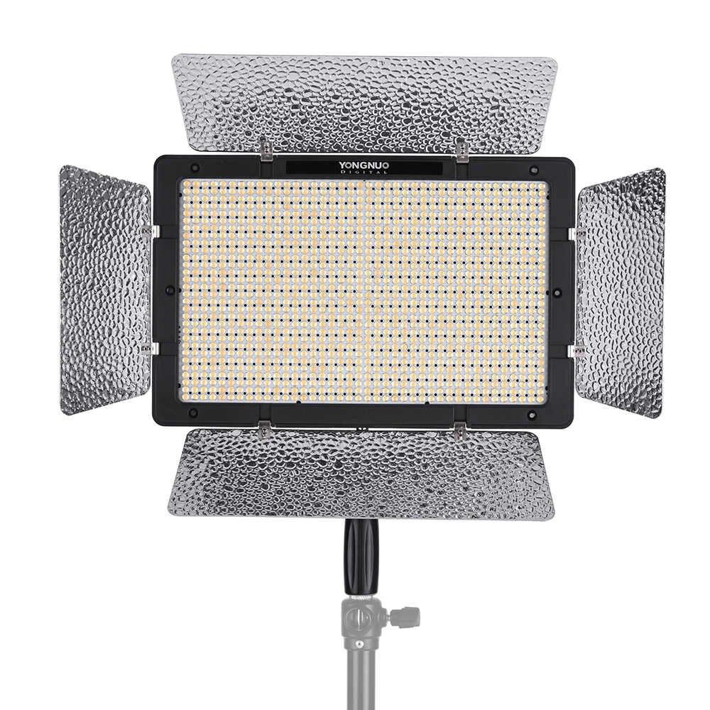 Постоянный LED свет Yongnuo YN1200L (3200-5500К)