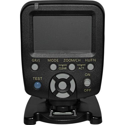 Передатчик-контроллер Yongnuo YN-560-TX  Nikon для вспышек Yongnuo YN560III/IV