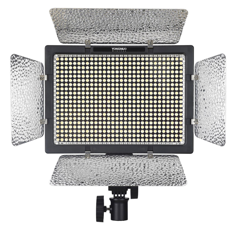 Постоянный LED свет Yongnuo YN600L II (3200-5500К)
