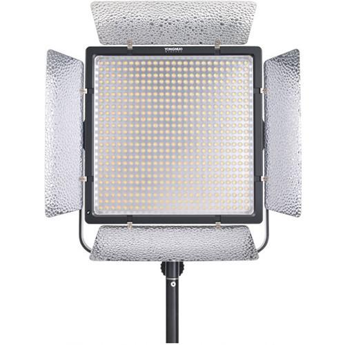 Постоянный LED свет Yongnuo YN860 (3200-5500К)