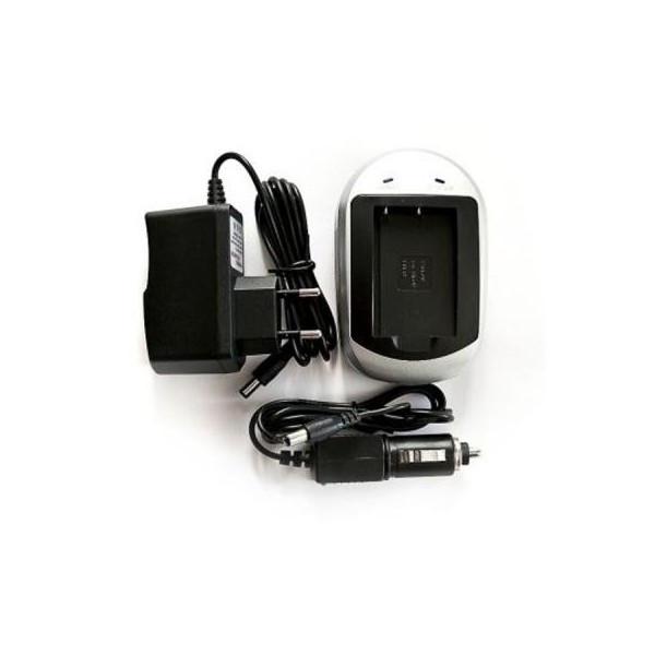 Зарядное устройство PowerPlant Nikon EN-EL12 (DV00DV2242)