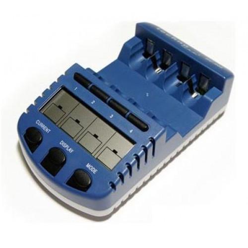 Зарядное устройство Technoline BC-1000 (без аккумуляторов)