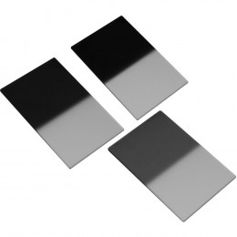 Набор градиентных фильтров LEE Neutral Density Grad Hard Set