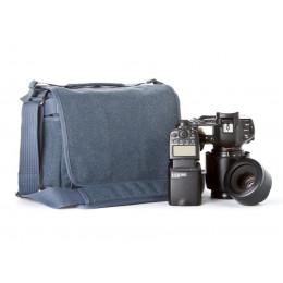 Сумка для фотоаппарата Think Tank Retrospective 10 - Blue Slate