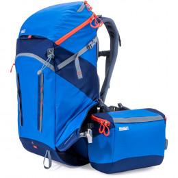 Рюкзак для фотоаппарата MindShift Gear rotation180° Horizon 34L Tahoe Blue