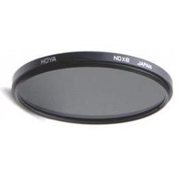 Фильтр нейтрально-серый Hoya HMC NDX8 (3 стопа) 77 мм