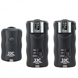 Радиосинхронизатор JJC JF-U2