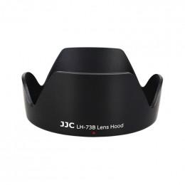 Бленда JJC LH-73B (Canon 17-85mm, 18-135mm)