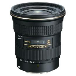 Объектив Tokina AT-X PRO FX 17-35mm f/4 (Canon)