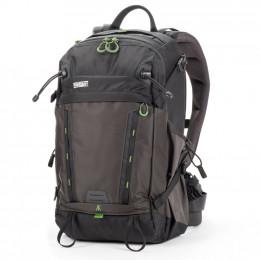 Рюкзак для фотоаппарата MindShift Gear BackLight 18L - Charcoal