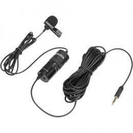 Микрофон петличный Boya BY-M1 Pro