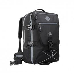Рюкзак для ручной клади Cabin Max Equator Gray/Black (54х36х23 см)
