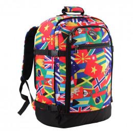 Рюкзак для ручной клади Cabin Max Metz Flags (55х40х20 см)