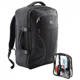 Рюкзак для ручной клади Cabin Max Palermo Black
