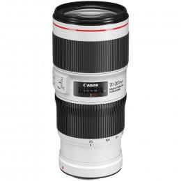 Объектив Canon EF 70-200mm f/4 L IS II USM