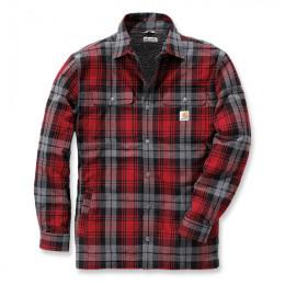Рубашка-куртка Carhartt Hubbard Shirt Jacket (102333)