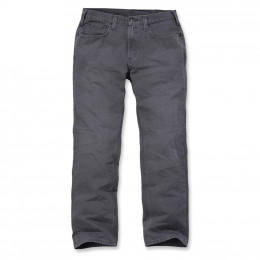 Штаны Carhartt Weathered Duck 5 Pocket Pant (100096)