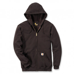 Худи на молнии Carhartt Zip Hooded Sweatshirt (K122)