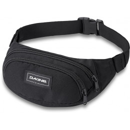 Сумка на пояс Dakine Hip Pack (Black)