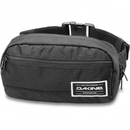 Сумка на пояс Dakine Rad Hip Pack (Black)