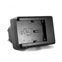 Зарядное устройство PowerPlant Sony NP-F750, NP-F960, NP-FM50, NP-FM90, NP-F550, VBD1 Slim
