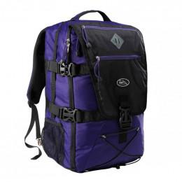Рюкзак для ручной клади Cabin Max Equator Purple/Black (54х36х23 см)
