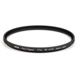 Фильтр защитный Hoya UV Pro1 Digital 40.5 мм
