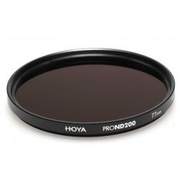 Фильтр нейтрально-серый Hoya Pro ND 200 (7,6 стопа) 72 мм