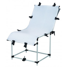 Стол для предметной съемки Mircopro PT-0613 60x130 см