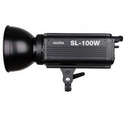Постоянный LED видеосвет Godox SL-100W 5600K
