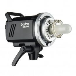 Студийный свет Godox MS300 (300 Дж)