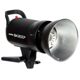 Студийный свет Godox SK-200 II (SK200II)