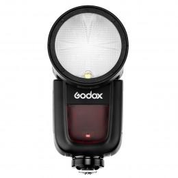 Накамерная вспышка Godox V1 Nikon