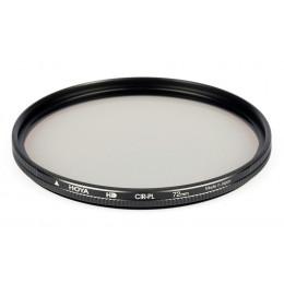 Фильтр поляризационный Hoya HD Pol-Circ. 58 мм