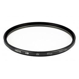 Фильтр защитный Hoya HD UV 55 мм