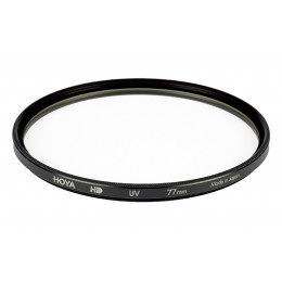 Фильтр защитный Hoya HD UV 77 мм