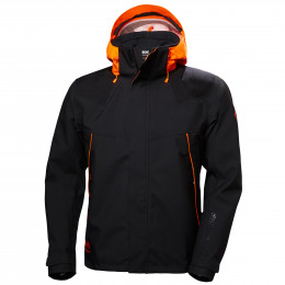 Куртка Helly Hansen Chelsea Evolution Shell Jacket - 71140 (Ebony)