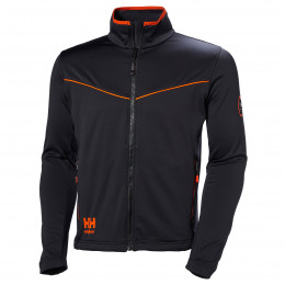 Кофта Helly Hansen Chelsea Evolution Stretch Midl - 72146 (Black)